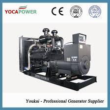 electric generator power plant. 500kw Sdec Diesel Engine Electric Generator Power Generation Plant L