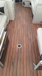 performance aquatread boat flooring