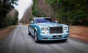 Rolls-Royce Customers Apparently Not Too Charged About Electric ...