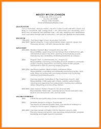 Graduate School Cv Template Cv For Graduate School Application Tirevi Fontanacountryinn Com