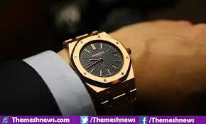 top 10 list of best luxury watch brands in the world 2017 top 10 list of best luxury watch brands