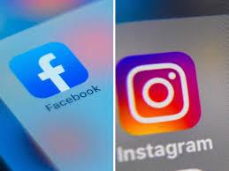 Instagram Outrage Facebook Instagram Back After Outage
