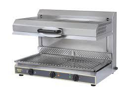 Salamander Kitchen Appliance Sem800vc Pds 800mm Wide Salamander Grills Roller Grill