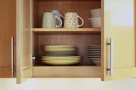 Cabinet Magic Cleaner Steps To Clean And Remove Grease From Kitchen Cabinets