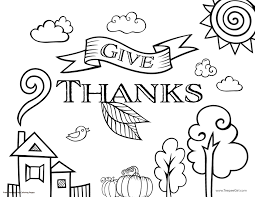 Printable Thanksgiving Coloring Pages Printable 66 For For Free