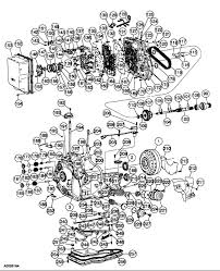 ford taurus 3 0 engine diagram ford printable wiring exploded veiw of 2000 ford taurus 3 0 ohv engine ford source