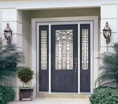 Pella Front Entry Door With Sidelights pella entry doors pella