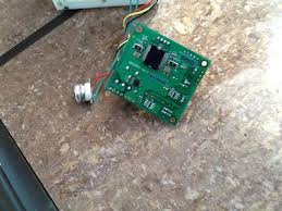 aquabot circuit board dead i get power at motor end of power cable ie good power supply it seems that the board inside went bad anyone have a diagram of this board or know i