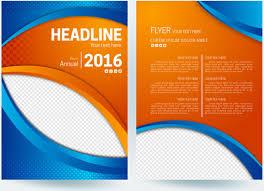 Flyer Backgrounds Free Flyer Background Design Free Vector Download 52 131 Free