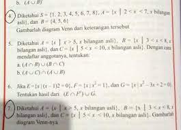 Baca setiap pertanyaan dengan cermat. Kunci Jawaban Buku Paket Matematika Kelas 7 Semester 2 Halaman 29 Peranti Guru
