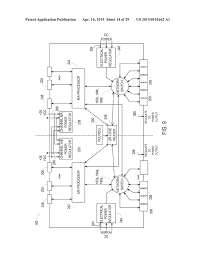 modular equipment center zonal standalone power system control modular equipment center zonal standalone power system control architecture diagram schematic and image 15