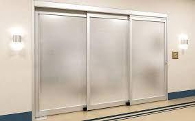 telescopic sliding doors nihva