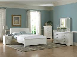 Decorating your interior design home with Luxury Fancy bedroom ideas with white  furniture and make it