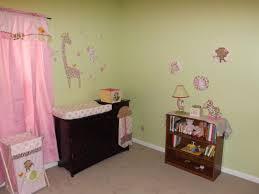 image of jungle jill nursery collection