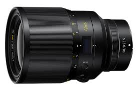 Nikon D800 Lens Compatibility Chart Everything You Need To Know About Nikon Z Lenses