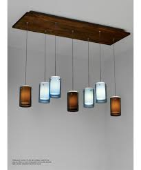 tech lighting surge linear. glass brown stained pendant light by techlighting for home lighting ideas tech surge linear