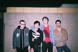 Records; Epitaph To Sign Album Joyce Announce Manor New 'never qztWI