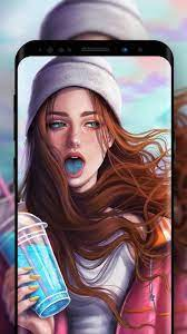 Girly Wallpapers for Android - APK Download