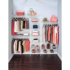 california closet parts wire closet organizers closet storage organization the home white wire closet systems closet