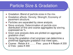 Ppt Highway Engineering 401361 Aggregates Powerpoint