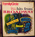 Family Circle: Best Ever Hits from Broadway