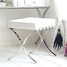 bathroom vanity chair or stool. best vanities luxury contemporary vanity stools stool pertaining to chairs and plan bathroom chair or a