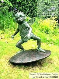 bronze garden statues yard statues for garden statuary for bronze garden sculptures bronze resin