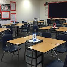 Stem Elementary Classroom Design Do You Know The 7 Es Of Classroom Design Fusion Yearbooks
