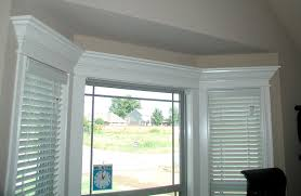 Craftsman Window Trim Contemporary Interior Window Trim