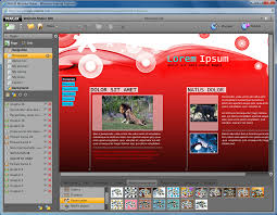 Free Download Software For Graphic Design Magix Website Maker Mx Free Download Software Reviews