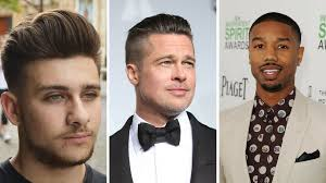 Hair Style Square Face the best mens hairstyles for your face shape and hair type 8799 by wearticles.com