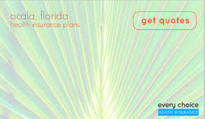 ocala florida health insurance quotes