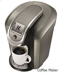 The water reservoir is removable, making it easy to refill whenever you need to, and on the k525, you can choose from. Coffee Maker Keurig K575 Single Serve Programmable K Cup Coffee Maker With 12 Oz Brew Size And H K Cup Coffee Maker Coffee Maker Reviews Keurig Coffee Makers