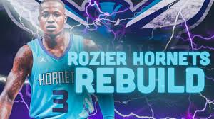 Terry Rozier Charlotte Hornets Rebuild ...