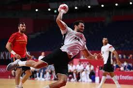 منتخب مصر لكرة اليد يحصد المركز الرابع بأولمبياد طوكيو بعد الخسارة أمام  إسبانيا - بوابة الأهرام