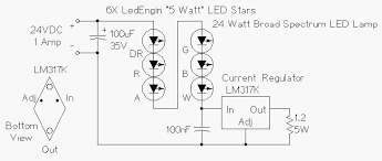 12 watt led bulb circuit diagram 12 image wiring led bulbs circuit diagram the wiring diagram on 12 watt led bulb circuit diagram