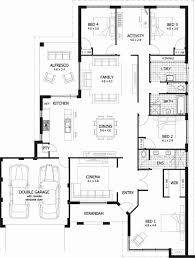 5 bedroom house plans with bonus room fresh 4 bedroom floor plans bonus room affordable a