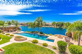 private slice of paradise in chandler arizona