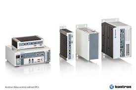 Industrial Computer Cabinet Kontron Make The New Control Cabinet Ipc Product Family For Automation