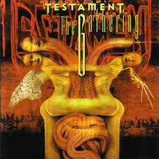 <b>Testament</b> - The <b>Gathering</b> | Releases | Discogs