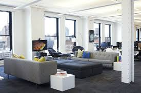modern office hq wallpapers. grey sofas also some dark lounge chairs modern office hq wallpapers