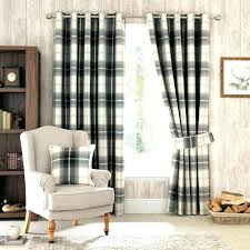 checd curtains black plaid curtains checked curtains country large size of coffee and black buffalo plaid tan black black plaid curtains gingham kitchen