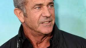 Nieuwe film Mel Gibson heet ...