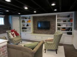 basement ideas with low ceilings. Interesting Ceilings 17 Best Ideas About Low Ceiling Basement 2017 On Pinterest Throughout With Ceilings