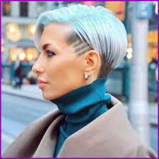 Coiffure Tres Courtes 2018 2019 66633 20 Coupes Ultra