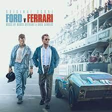 Ford V Ferrari Original Score By Marco Beltrami Buck Sanders On Amazon Music Amazon Com