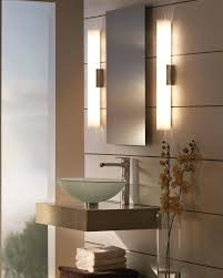 best bathroom lighting ideas images on the tech solace bath bar adds soothing light contemporary98 bath