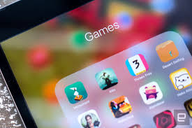 it highlights both the cutting edge nation of the mobile gaming market and looks to the destiny trend of multiplayer mobile gaming
