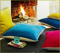 large outdoor pillows. Interior And Furniture Design: Charming Large Floor Pillows On DIY Giant Home 3 Pinterest Outdoor