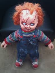 life size chucky doll talking life size chucky doll charles lee ray replica
